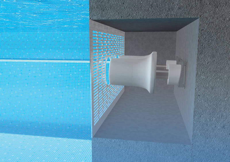 Remco SwimJet - Swim Jet System Technology