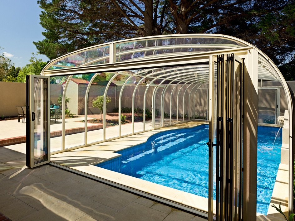 Remco pool enclosure images pool enclosure pics - Swimming pool enclosures ...