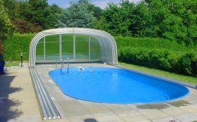 Pool Enclosure Image91