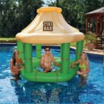 Inflatable-Tiki-Bar