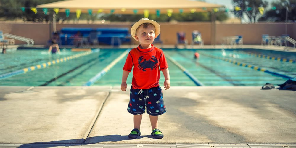 How To Avoid Tragic Pool Accidents and Keep Your Kids Safe