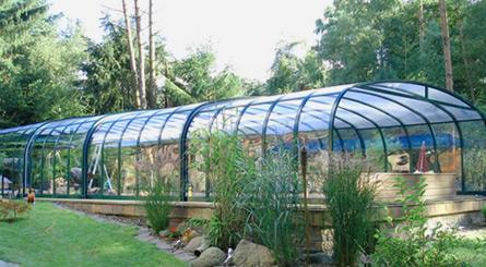 Pool Enclosures Glass Swimming Pool Enclosures Swimming
